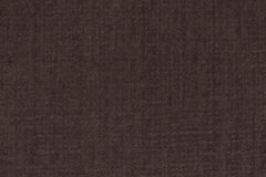 Photograph of artist`s coarse grain dark brown pastel paper text. Ure sample. High resolution photo Stock Photography