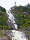 Chinnakanal Waterfalls at Periyakanal, near Munnar, Kerala, India Stock Photo
