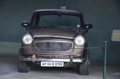 Premier padmini custom car. A photograph of a customised Premier padmini Royalty Free Stock Photos