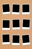 Photograph frame Stock Photo