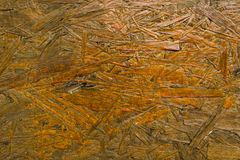 Photograph of obsolete old, varnished. Photograph of obsolete old, varnished, weathered Wooden Laminated Panel, cracked, scratched Royalty Free Stock Photography