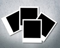 Photograph. Y frame stack old y themes retro revival Royalty Free Stock Images