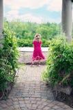 Photograph, Pink, Flower, Dress Stock Photos