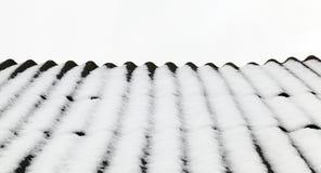 Winter time, close-up Stock Photos