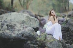 Photograph, Woman, Beauty, Girl Stock Image