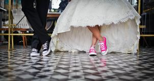 Photograph, Woman, Footwear, Pink Royalty Free Stock Photos