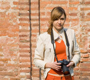 Photographe de Digitals Photos libres de droits