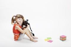 Photographe de Dreamstime Image libre de droits