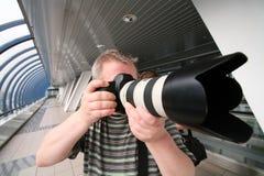 Free Photographer Stock Photos - 10274813
