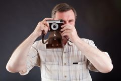 Photographer Stock Photos