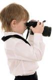 The photographer Royalty Free Stock Photos