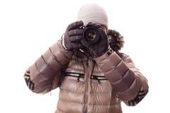 Free Photographer Stock Photos - 18523653