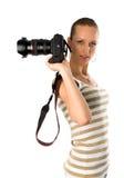 Photographer Royalty Free Stock Image