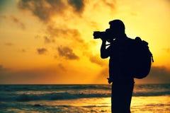 Free Photographer Stock Photo - 33980280