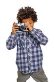 photographer Immagine Stock