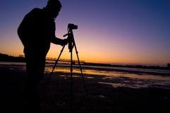 Free Photographer Royalty Free Stock Image - 6861636