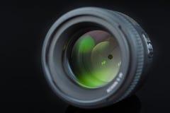 Photographer Camera Lens Royalty Free Stock Photo
