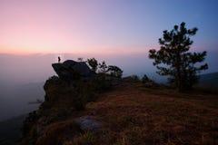 Photographer in Thailand Stock Photo