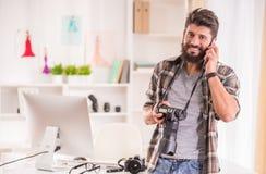 Photographer Stock Photos