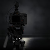 photographers Fotografia Stock
