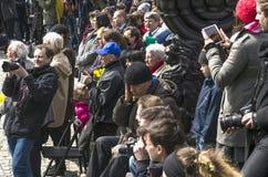 photographers Immagine Stock Libera da Diritti