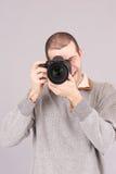 Photographes Photos stock