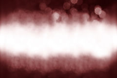 Photographic abstraction on a background of red Royalty Free Stock Photos