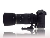 Photographic Equipment Stock Photos