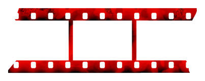 Photographic film Royalty Free Stock Photo