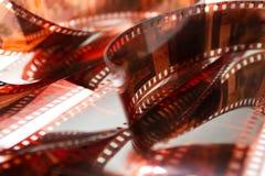Photographic film Stock Images