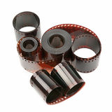 Photographic film Stock Images