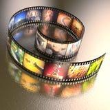 Photographic Film Stock Photography