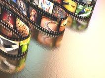 Photographic Film Stock Image
