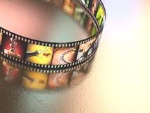 Photographic Film Stock Photos