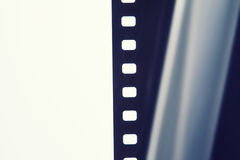Photographic film strip Royalty Free Stock Images