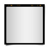 Photographic frame Royalty Free Stock Images