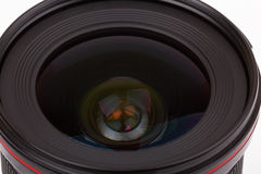 Photographic lens Stock Photography