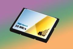 Photographic Memory Card Stock Photos