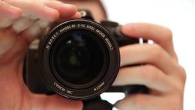 Photographic work stock video