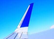 Photographie courante de parties du corps d'avions images stock