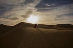 Photographie de désert Photos libres de droits