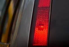 Photographie de fond de contre-jour de voitures photographie stock libre de droits