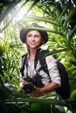 Photographie de jungle photos stock