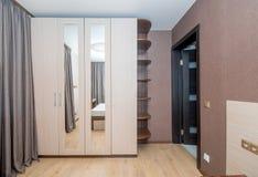 Photographie de l'armoire dans l'intérieur photo libre de droits