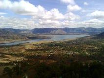Photographie de lac Photo libre de droits