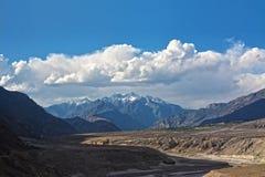 Photographie de paysage Photo libre de droits