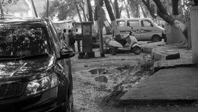 Photographie de rue Images libres de droits