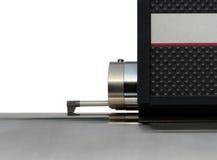 Outil de mesure extérieur Image libre de droits