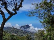 Photographie de voyage - Caracas, Venezuela photo stock