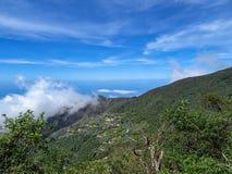 Photographie de voyage - Caracas, Venezuela image libre de droits